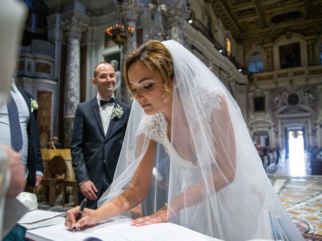 Il matrimonio di Edoardo e Mariana a Livorno, Livorno 20