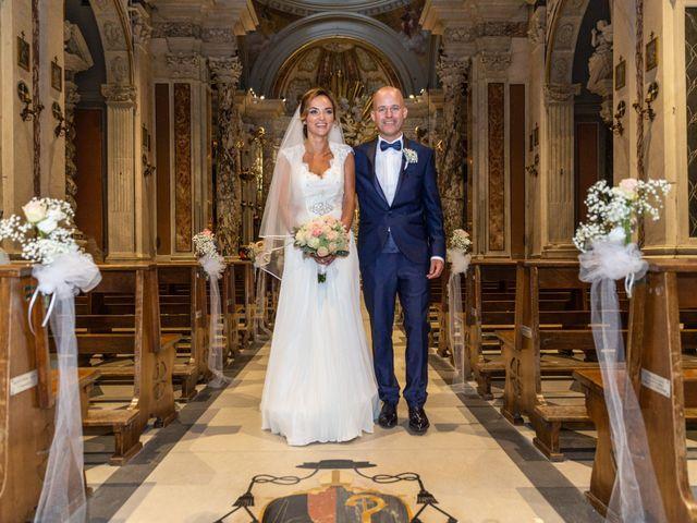 Il matrimonio di Edoardo e Mariana a Livorno, Livorno 21