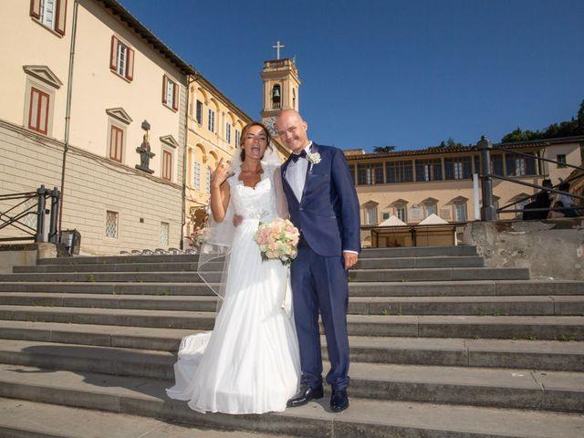Il matrimonio di Edoardo e Mariana a Livorno, Livorno 22