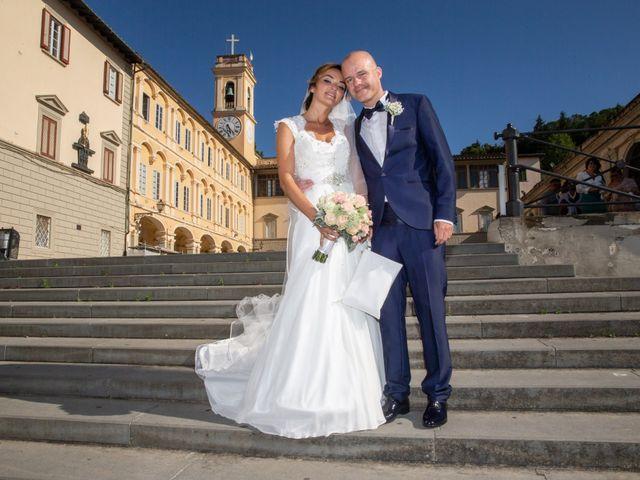 Il matrimonio di Edoardo e Mariana a Livorno, Livorno 23