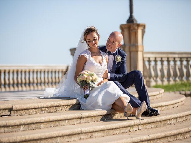 Il matrimonio di Edoardo e Mariana a Livorno, Livorno 25