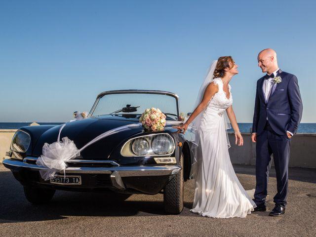 Il matrimonio di Edoardo e Mariana a Livorno, Livorno 27