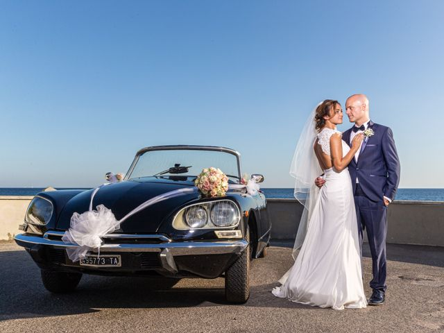 Il matrimonio di Edoardo e Mariana a Livorno, Livorno 1