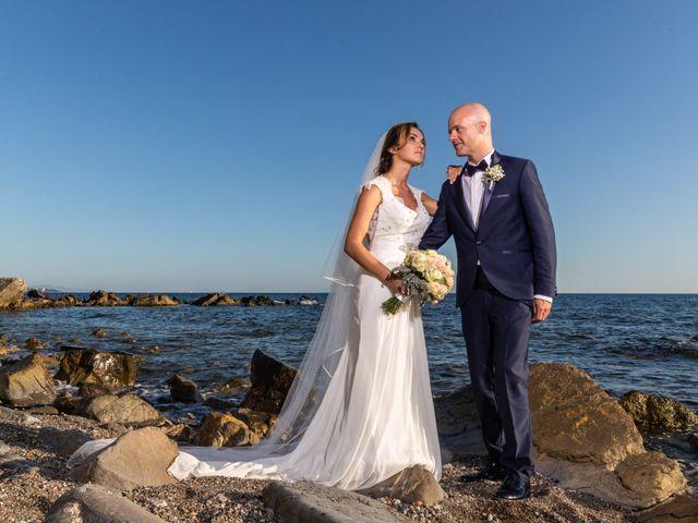 Il matrimonio di Edoardo e Mariana a Livorno, Livorno 28