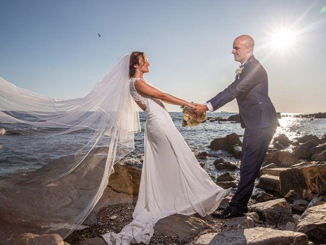 Il matrimonio di Edoardo e Mariana a Livorno, Livorno 29