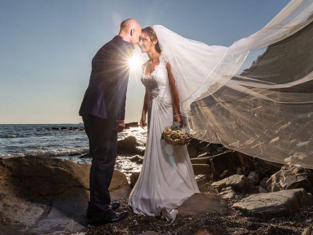 Il matrimonio di Edoardo e Mariana a Livorno, Livorno 30