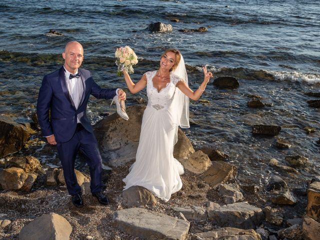 Il matrimonio di Edoardo e Mariana a Livorno, Livorno 31