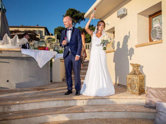 Il matrimonio di Edoardo e Mariana a Livorno, Livorno 32