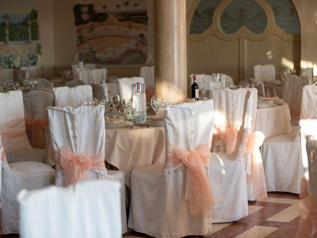 Il matrimonio di Edoardo e Mariana a Livorno, Livorno 36