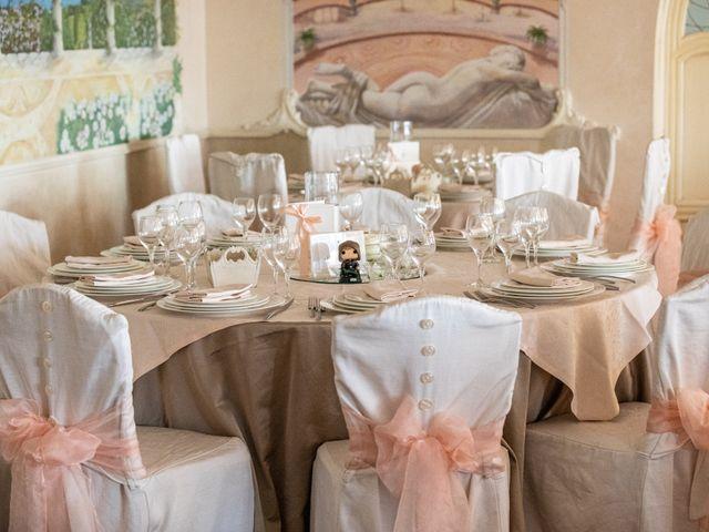 Il matrimonio di Edoardo e Mariana a Livorno, Livorno 38