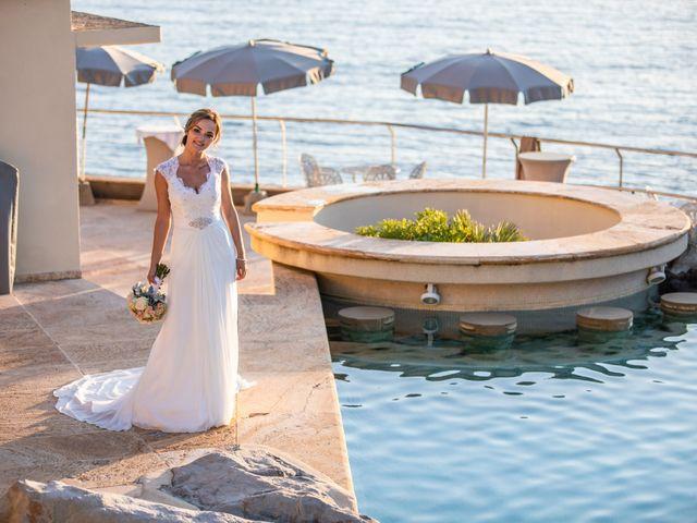 Il matrimonio di Edoardo e Mariana a Livorno, Livorno 41