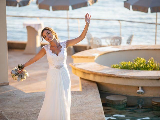 Il matrimonio di Edoardo e Mariana a Livorno, Livorno 42