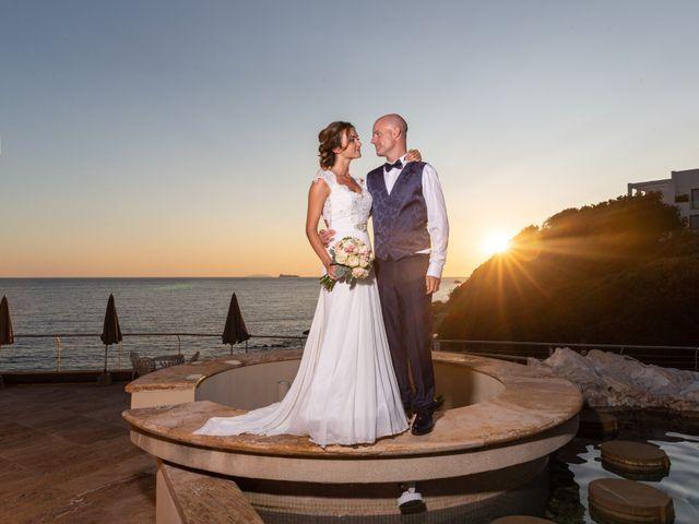 Il matrimonio di Edoardo e Mariana a Livorno, Livorno 43