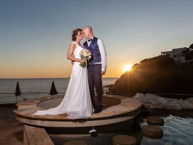Il matrimonio di Edoardo e Mariana a Livorno, Livorno 44