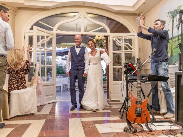 Il matrimonio di Edoardo e Mariana a Livorno, Livorno 49