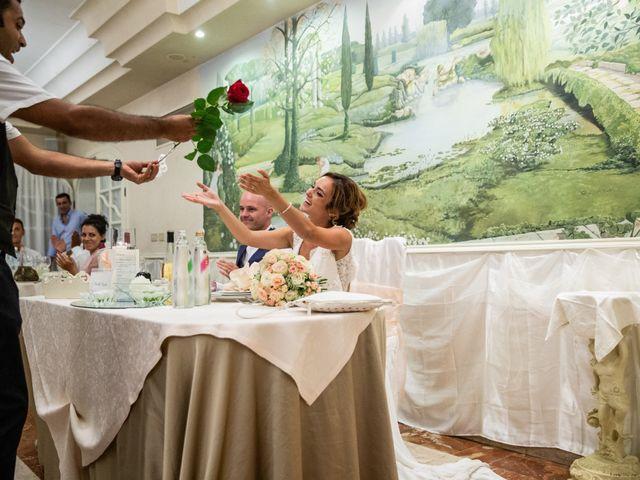 Il matrimonio di Edoardo e Mariana a Livorno, Livorno 50