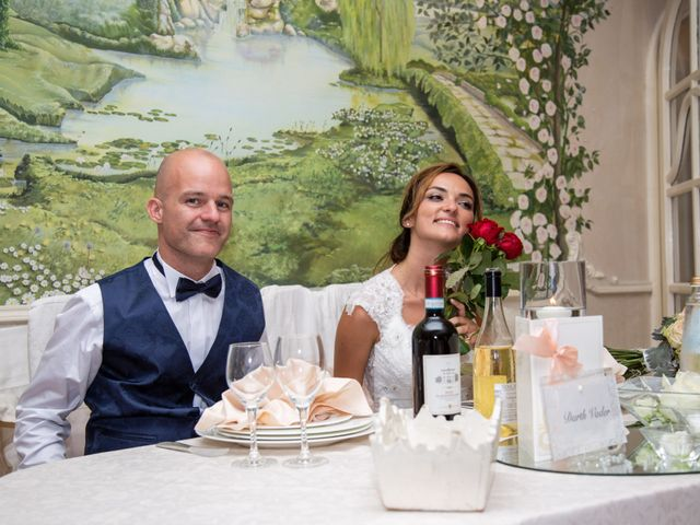 Il matrimonio di Edoardo e Mariana a Livorno, Livorno 51