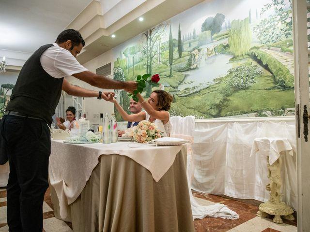 Il matrimonio di Edoardo e Mariana a Livorno, Livorno 52