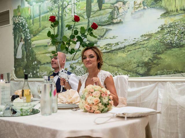 Il matrimonio di Edoardo e Mariana a Livorno, Livorno 53