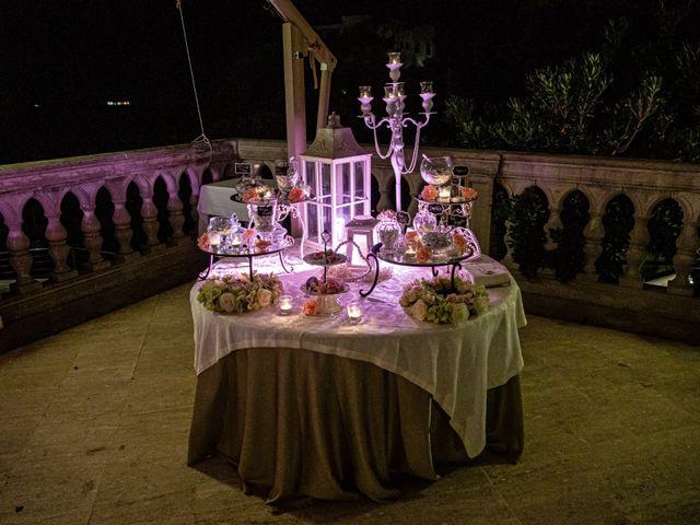 Il matrimonio di Edoardo e Mariana a Livorno, Livorno 54