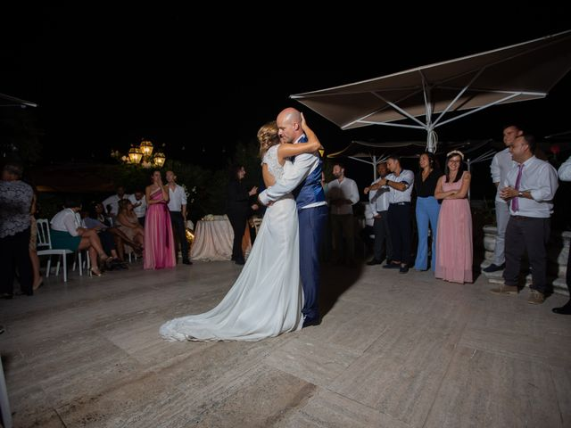 Il matrimonio di Edoardo e Mariana a Livorno, Livorno 55
