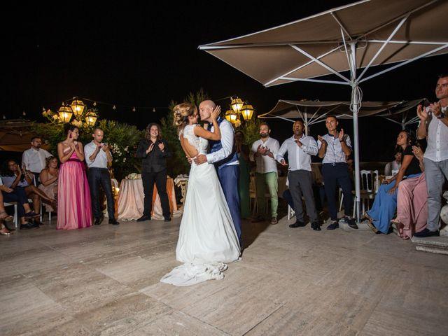 Il matrimonio di Edoardo e Mariana a Livorno, Livorno 56