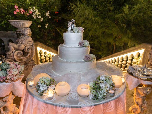 Il matrimonio di Edoardo e Mariana a Livorno, Livorno 57