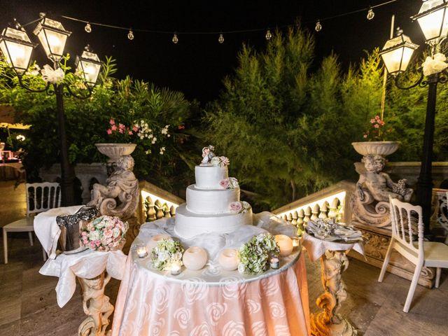 Il matrimonio di Edoardo e Mariana a Livorno, Livorno 58