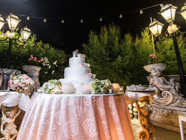 Il matrimonio di Edoardo e Mariana a Livorno, Livorno 59