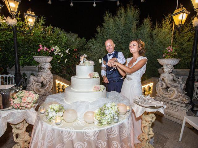 Il matrimonio di Edoardo e Mariana a Livorno, Livorno 60