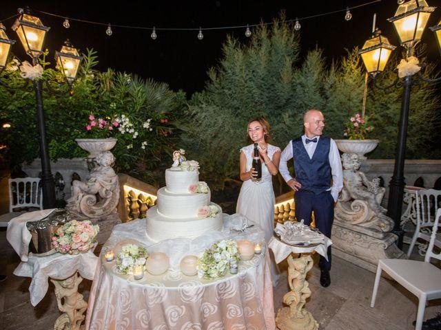 Il matrimonio di Edoardo e Mariana a Livorno, Livorno 61