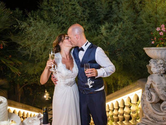 Il matrimonio di Edoardo e Mariana a Livorno, Livorno 62