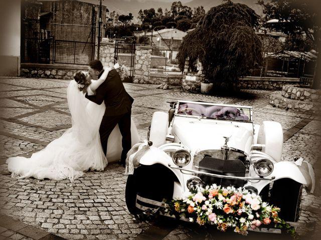 Il matrimonio di Rosario e Natalina a Bovalino, Reggio Calabria 3