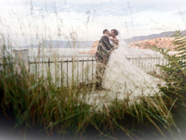 Il matrimonio di Rosario e Natalina a Bovalino, Reggio Calabria 4