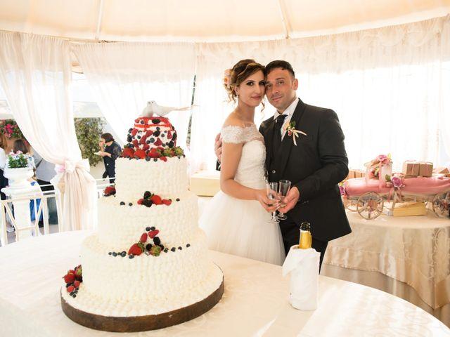 Il matrimonio di Rosario e Natalina a Bovalino, Reggio Calabria 8