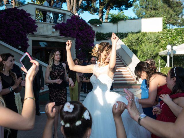 Il matrimonio di Rosario e Natalina a Bovalino, Reggio Calabria 10