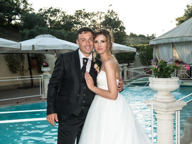 Il matrimonio di Rosario e Natalina a Bovalino, Reggio Calabria 12