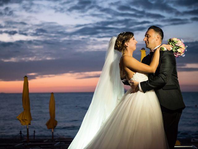 Il matrimonio di Rosario e Natalina a Bovalino, Reggio Calabria 13