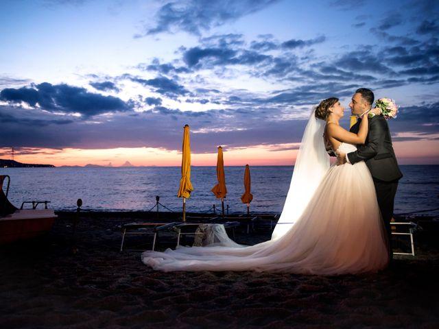 Il matrimonio di Rosario e Natalina a Bovalino, Reggio Calabria 14