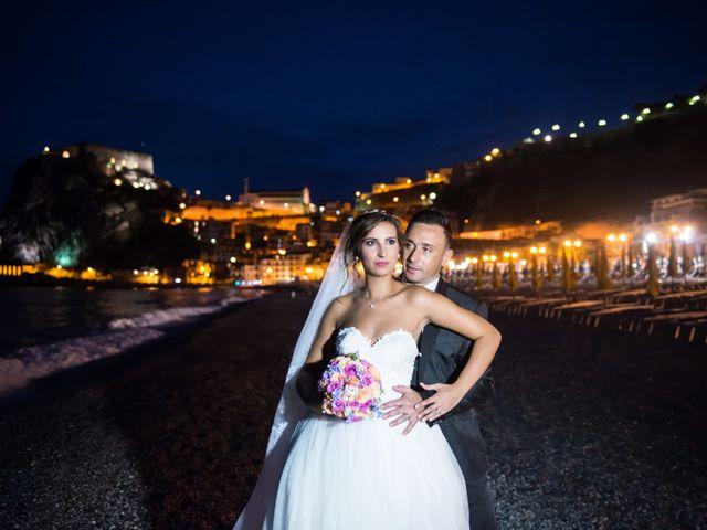 Il matrimonio di Rosario e Natalina a Bovalino, Reggio Calabria 15
