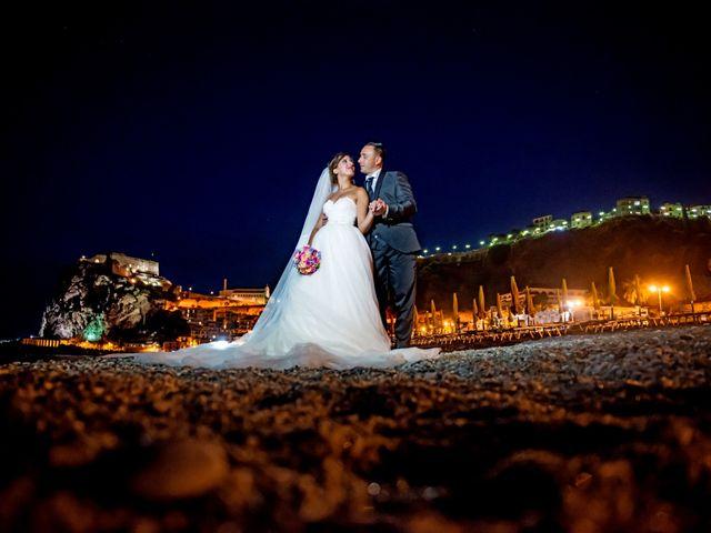 Il matrimonio di Rosario e Natalina a Bovalino, Reggio Calabria 16