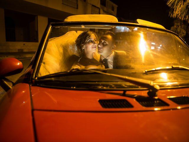 Il matrimonio di Rosario e Natalina a Bovalino, Reggio Calabria 17