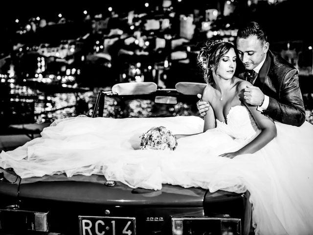 Il matrimonio di Rosario e Natalina a Bovalino, Reggio Calabria 19
