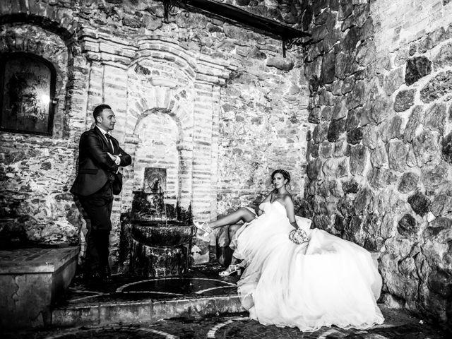 Il matrimonio di Rosario e Natalina a Bovalino, Reggio Calabria 20