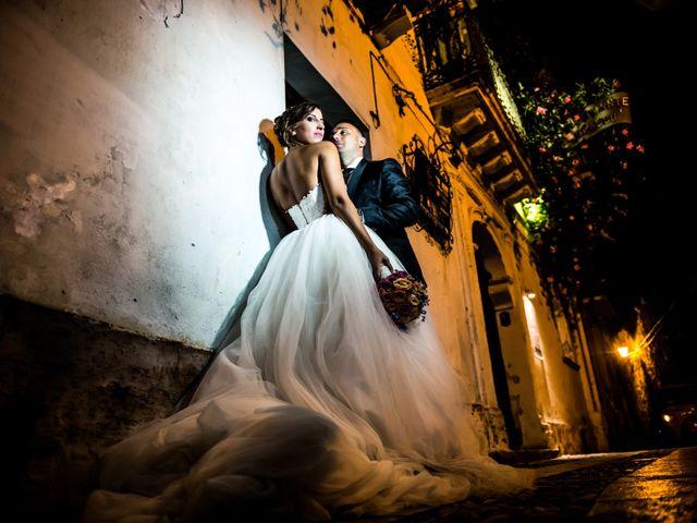 Il matrimonio di Rosario e Natalina a Bovalino, Reggio Calabria 21