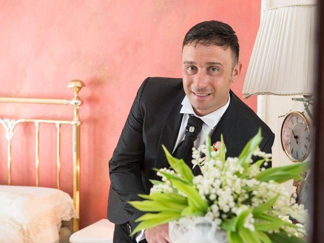 Il matrimonio di Rosario e Natalina a Bovalino, Reggio Calabria 25