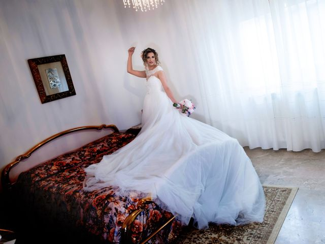 Il matrimonio di Rosario e Natalina a Bovalino, Reggio Calabria 1