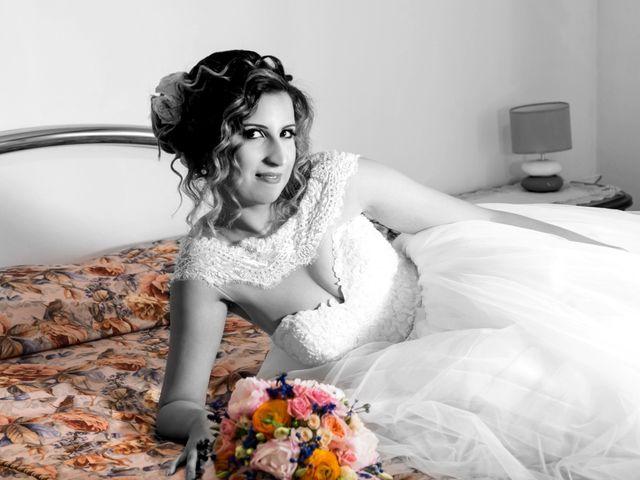 Il matrimonio di Rosario e Natalina a Bovalino, Reggio Calabria 26