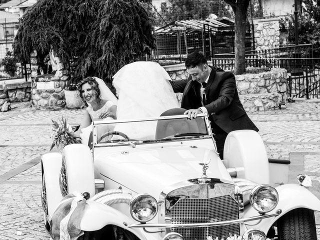 Il matrimonio di Rosario e Natalina a Bovalino, Reggio Calabria 27