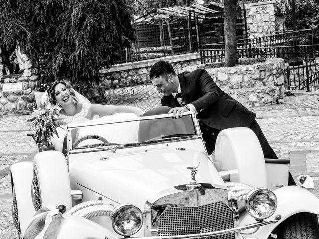 Il matrimonio di Rosario e Natalina a Bovalino, Reggio Calabria 28